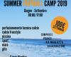 Centro estivo freestyle 2019 a Genova