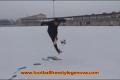 Freestyle on the snow #2 - Adrian Nieto