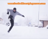 freestyle on the snow #5 - PWG