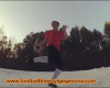 Freestyle on the snow #3 - Ruslan Shatalov & Tony Popov