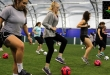 Football Fitness Italia in forma con il calcio