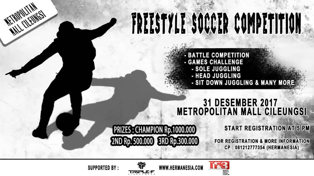 evento freestyle dicembre