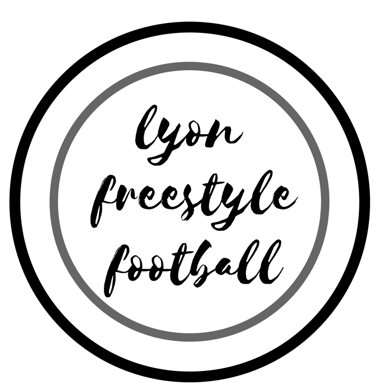 freestyle football lione