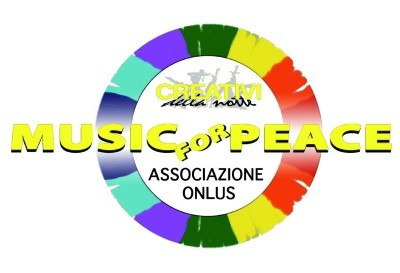 music for peace logo